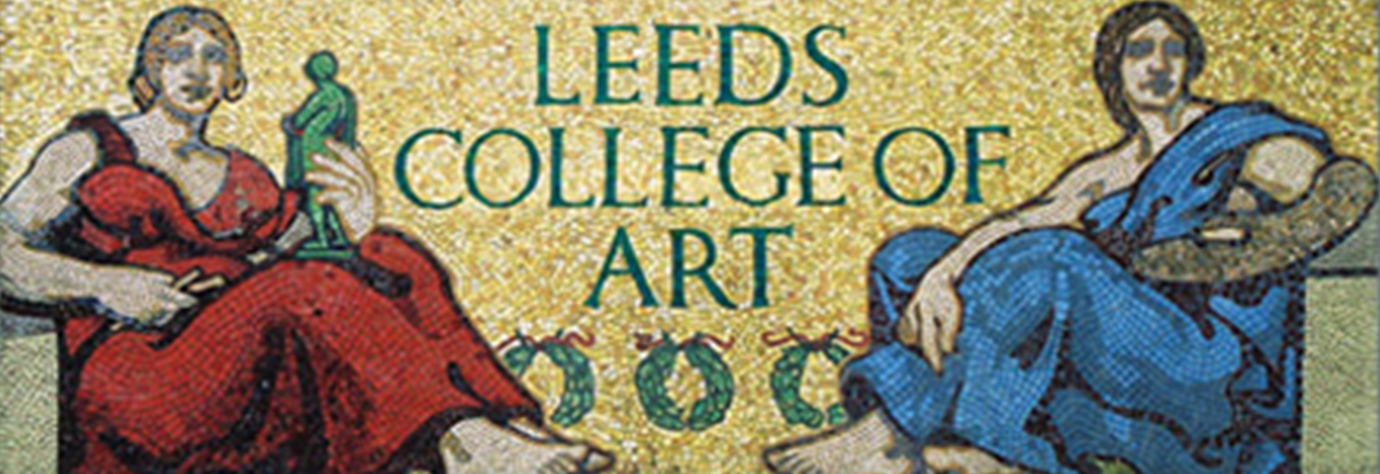 LEED COLLEGE OF ART