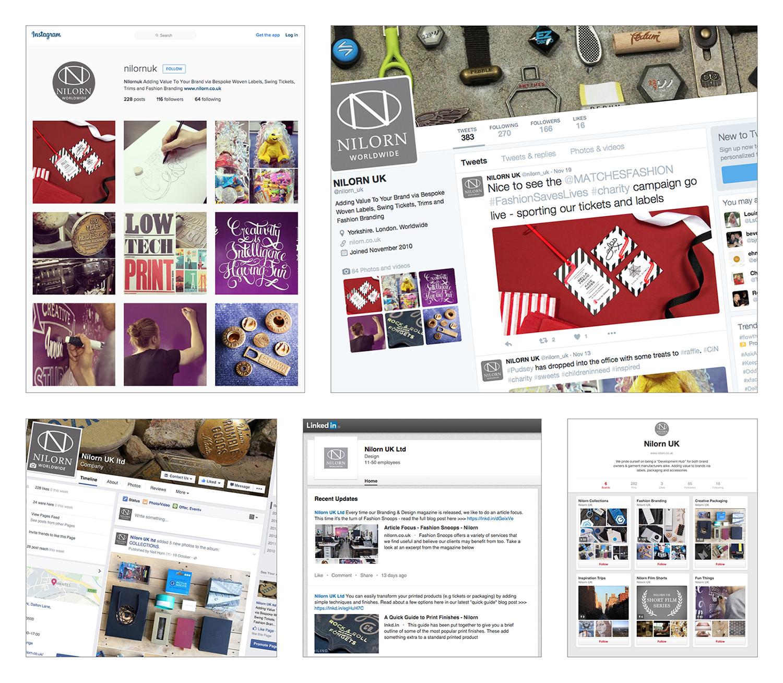 Social Media TYCH 01