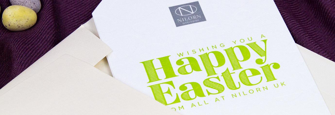 Easter Mailer 2017 Blog header