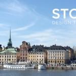 Stockholm 2017 Trip Blog Header