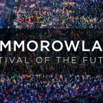 TOMMOROWLAND HEADER